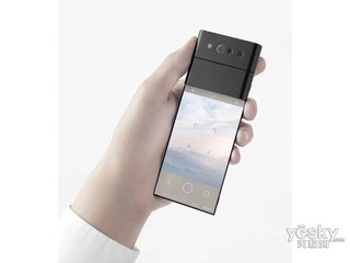 OPPO 三铰链折叠手机