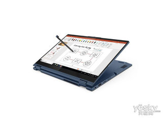 联想ThinkBook 14s Yoga(i7 1165G7/16GB/512GB/集显)