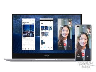 荣耀MagicBook 14 2021款(i7 1165G7/16GB/512GB/MX450)