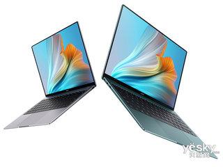 华为MateBook X Pro 2021款(i5 1135G7/16GB/512GB/锐炬显卡)