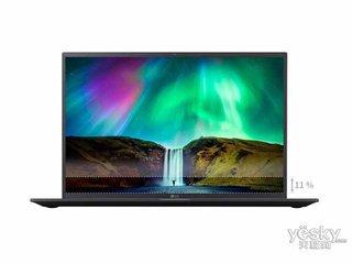 LG gram 16 2021款(i5 1135G7/8GB/256GB/集显)