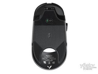 雷柏VT960屏显双模无线RGB游戏鼠标