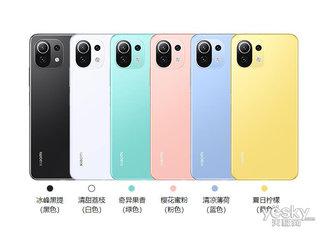 小米11青春版(8GB/128GB/5G版)