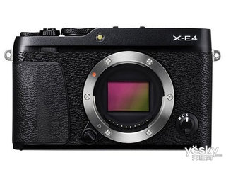 富士X-E4(单机)