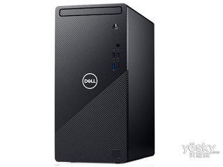 戴尔灵越 3891(i5 11400F/16GB/256GB+1TB/GT730/23.8LCD)