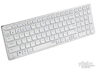 雷柏E9350G多模无线刀锋键盘