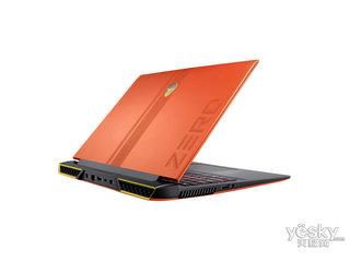雷神911Zero(i7 11800H/32GB/2T/RTX3080)