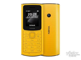 诺基亚110 4G