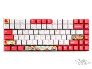 新贵GM840双模机械键盘