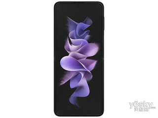 三星Galaxy Z Flip3(8GB/128GB/全网通/5G版)