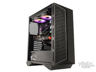 微星宙斯盾 Z5(R5 5600X/16GB/500GB/RX6600XT)