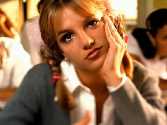 欧美女歌手MV对比照岁月这把刀太随意