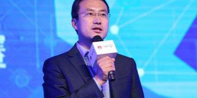 专访华为何刚:尽自己力量推动中国创新发展