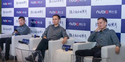 专访努比亚高管:为用户质造更好的手机