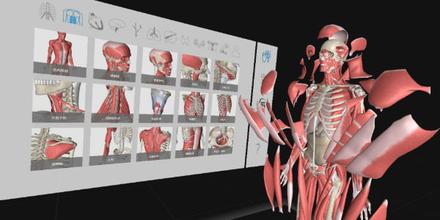 台北医学大学携手HTC DEEPQ