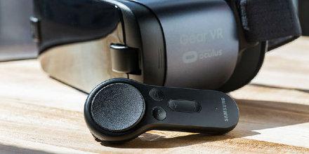 三星没有放弃 Gear VR还可以拯救一下