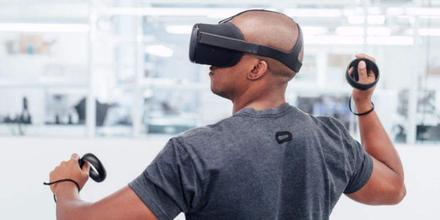 VR本周说:Facebook计划发布AR眼镜