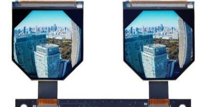 JDI量产2.1寸、1058PPI超视网膜VR屏