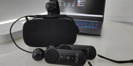 NOLO X1 4K VR一体机2499元售价亮了