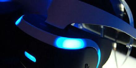 索尼PlayStation VR头显销量已近百万