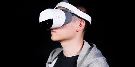 Pico Neo VR一体机基础版体验评测