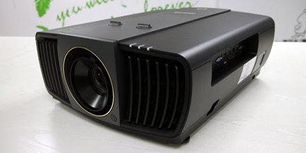 真4K新光源 明基X12000H投影机评测体验