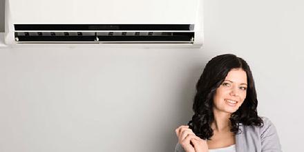 初冬寒天 七招教你如何正确选购高质量空调