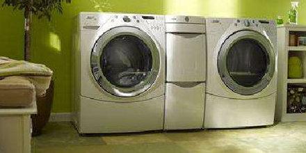 家电大讲堂:如何正确操作洗衣机?