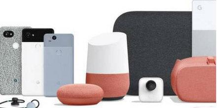 谷歌扩张网络商店业务 销售硬件产品