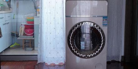 这款洗衣机有三个筒了解一下? 海信大师系列洗衣机评测