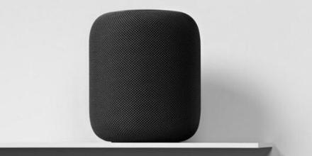 Siri爆料:新款HomePod将亮相WWDC2018