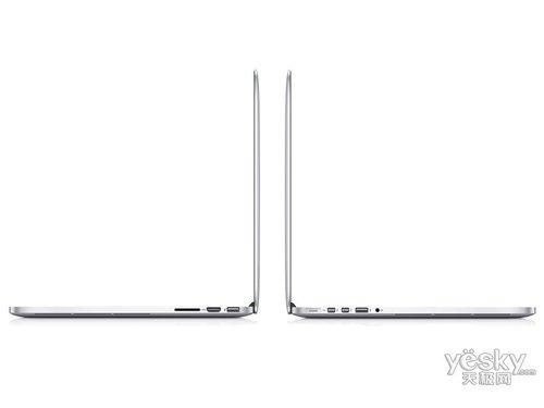 苹果MacBook Pro(i7 3720QM/Retina屏)