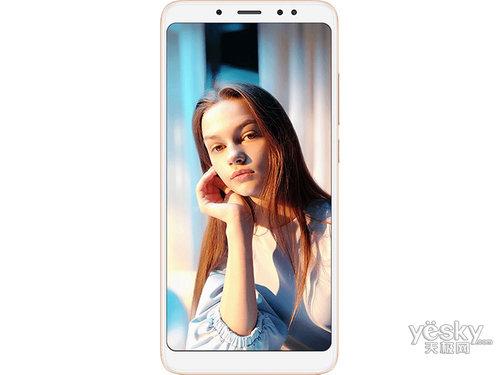 小米红米Note 5(4GB/64GB/全网通)
