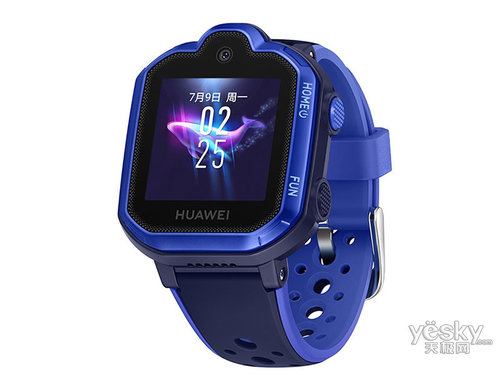 华为儿童手表3 Pro