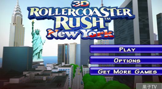RollNY 3D