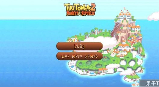 Tiki Towers 2