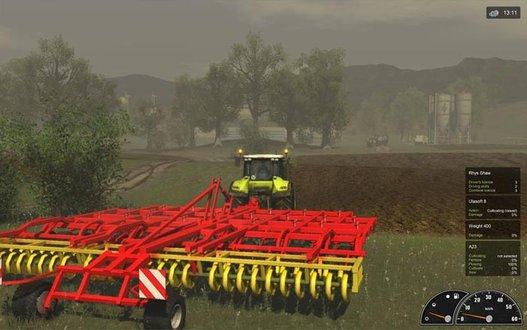 农业模拟2011黄金版