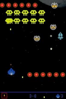 经典宇宙空战