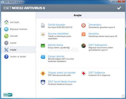 ESET NOD32 Antivirus V12.0.31.0 官方最新版 下載