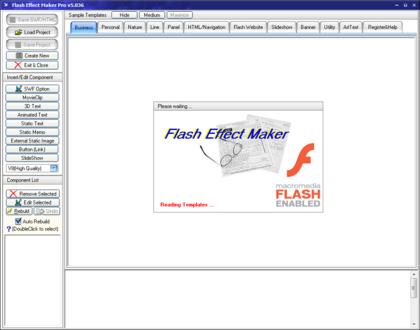 Flash�������(Flash Effect Maker)
