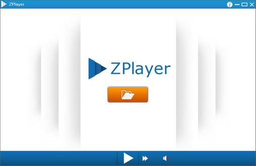 Zplayer(.264文件播放器)