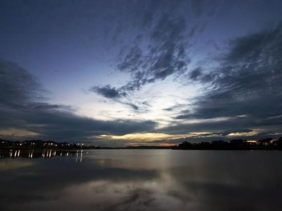 图片欣赏:超多vista新加坡风景壁纸2