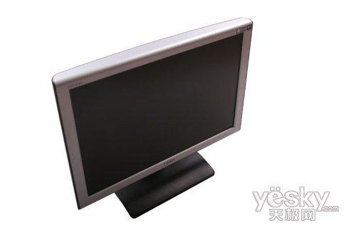 奇美19英寸宽屏液晶显示器cmv