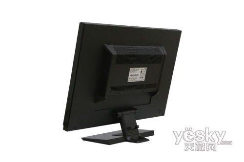 奇美22英寸宽屏液晶显示器cmv 228d图赏