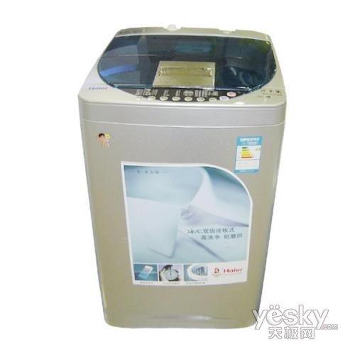 海尔xqb60-7288洗衣机