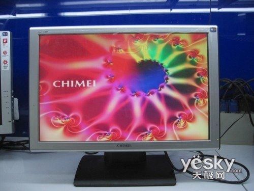 奇美cmv-938a液晶显示器
