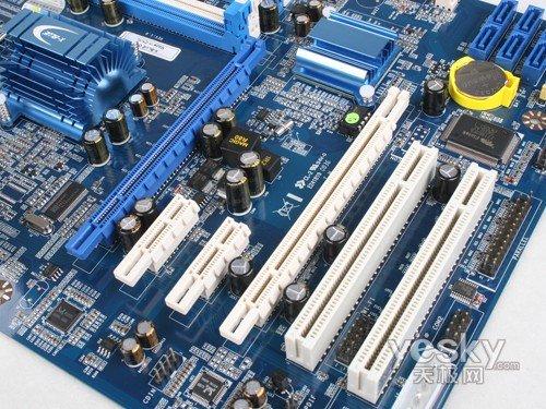 两倍性能提升 捷波蓝光g45主板对比评测