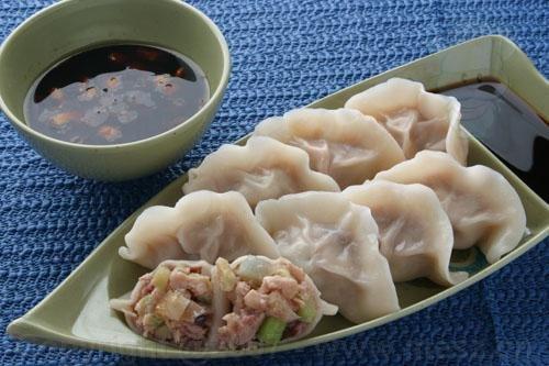 春节吃饺子的讲究你知道吗?
