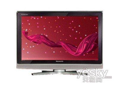 电视机线框素材屏幕设计