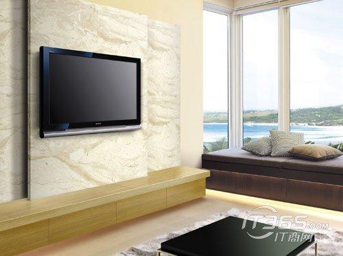 索尼性能强大的46v4800液晶电视正在促销中